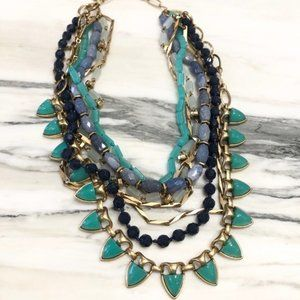 Stella and Dot Green Sutton
